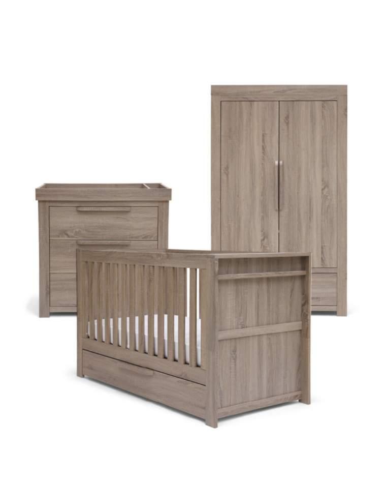 Franklin Nursery Furniture